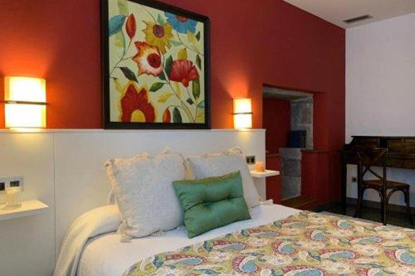 Tresanea Aparthotel - фото 50