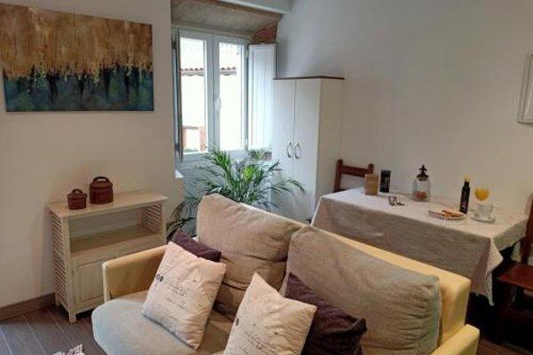 Tresanea Aparthotel - фото 18