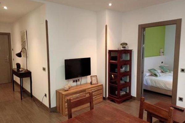 Tresanea Aparthotel - фото 23
