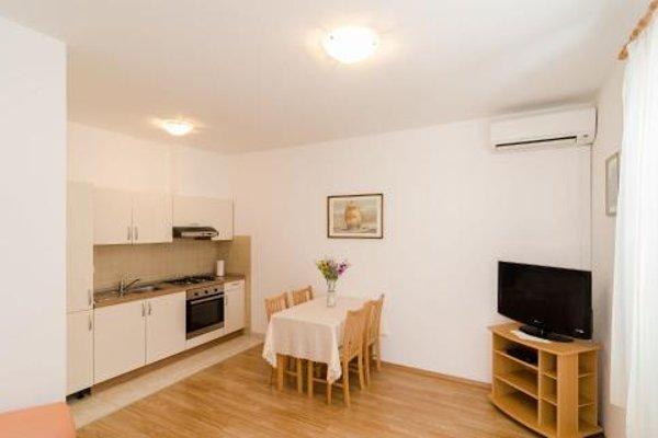 Apartment Ivan - фото 7