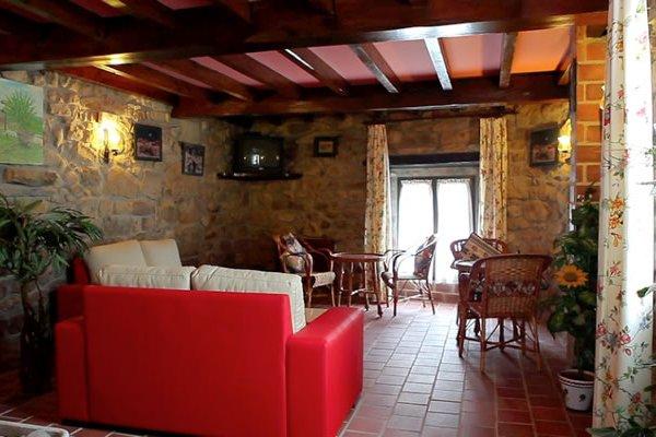Hotel Intriago - фото 11
