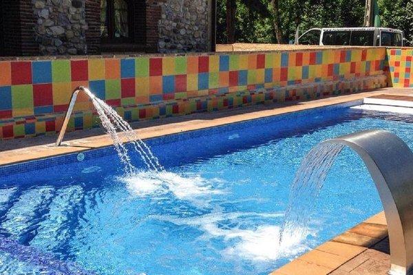 Hotel Intriago - фото 15