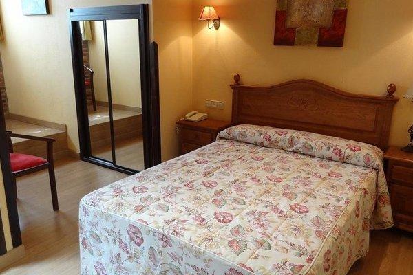 Hotel Intriago - фото 4