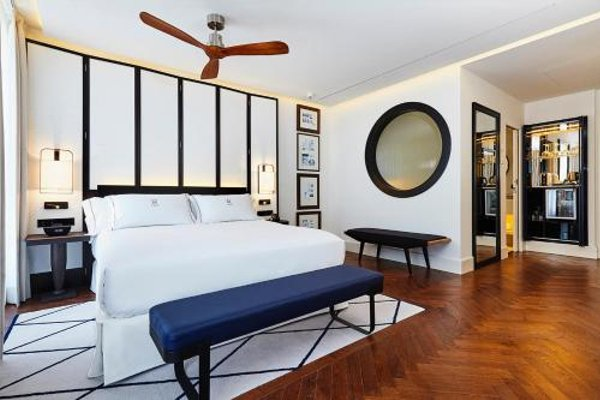 Gran Hotel Montesol Ibiza, Curio Collection by Hilton - фото 50