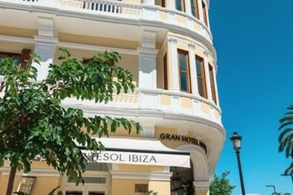 Gran Hotel Montesol Ibiza, Curio Collection by Hilton - фото 22