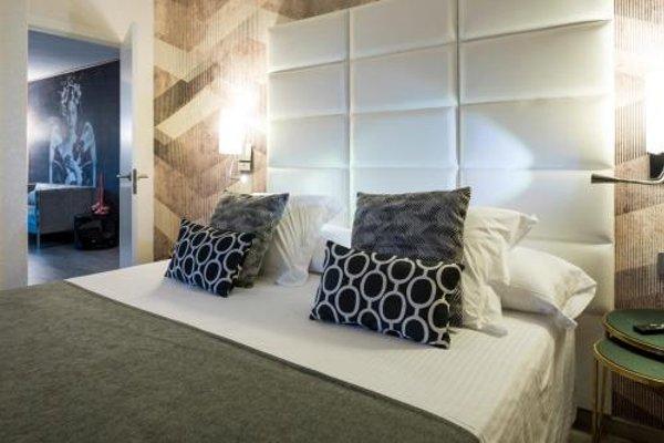 Ibiza Corso Hotel & Spa - фото 50