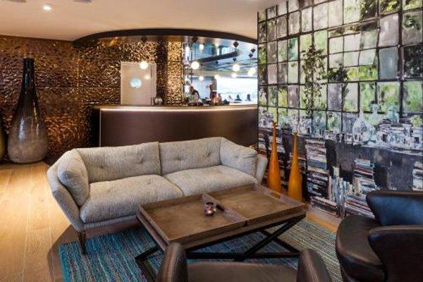 Ibiza Corso Hotel & Spa - фото 11