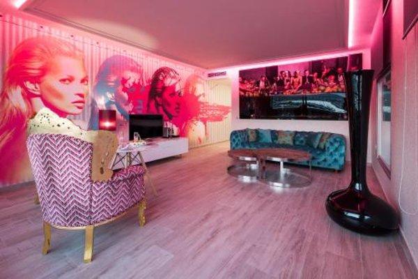 Ibiza Corso Hotel & Spa - фото 13