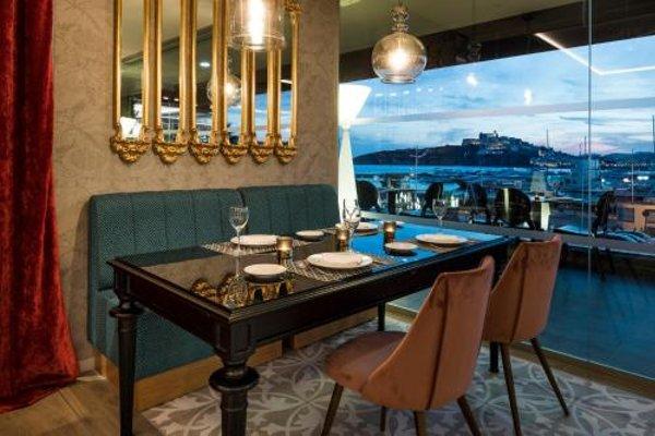 Ibiza Corso Hotel & Spa - фото 17