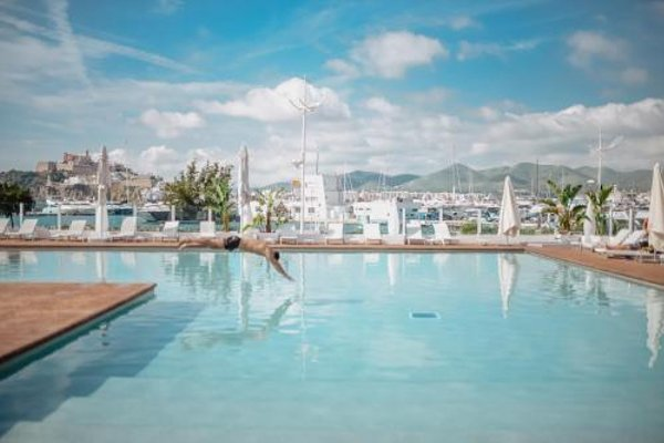 Ibiza Corso Hotel & Spa - фото 20