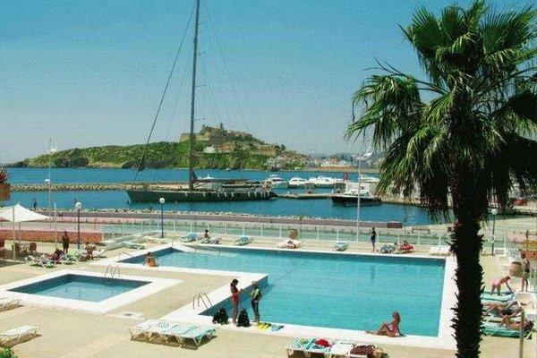 Ibiza Corso Hotel & Spa - фото 21
