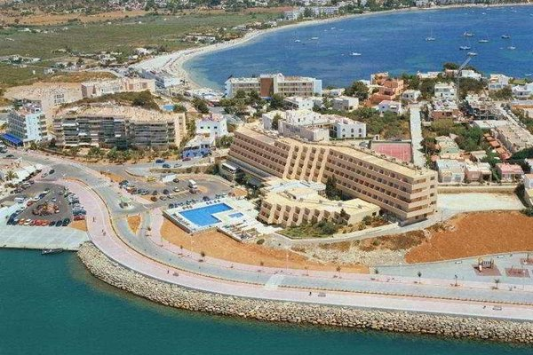 Ibiza Corso Hotel & Spa - фото 22