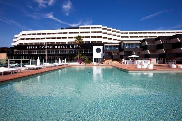 Ibiza Corso Hotel & Spa - фото 23