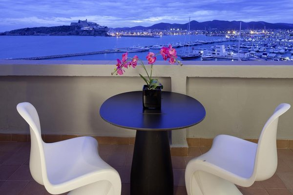Ibiza Corso Hotel & Spa - фото 3