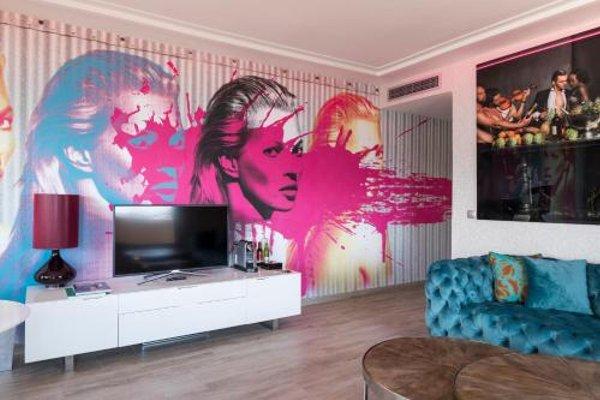 Ibiza Corso Hotel & Spa - фото 4