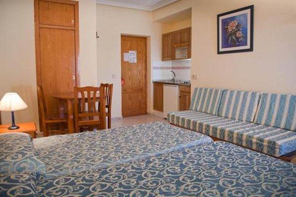 Hotel Apartamentos Lux Mar - фото 14