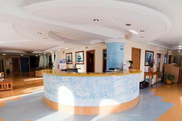 Hotel Apartamentos Lux Mar - фото 15