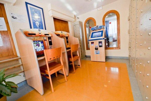 Hotel Apartamentos Lux Mar - фото 4