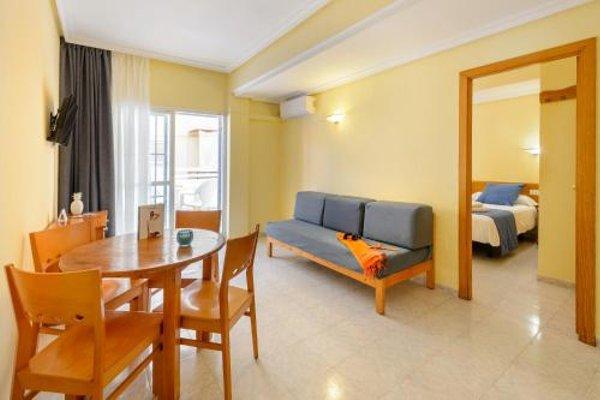 Hotel Apartamentos Lux Mar - фото 5