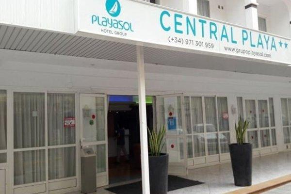 Central Playa (Централ Плайя) - 19