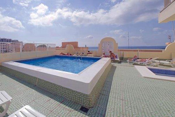 Central Playa (Централ Плайя) - 21