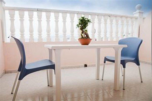Apartamentos Panoramic - фото 10