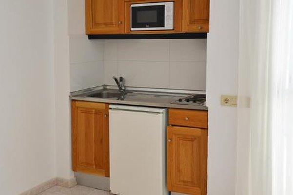 Apartamentos Panoramic - фото 11