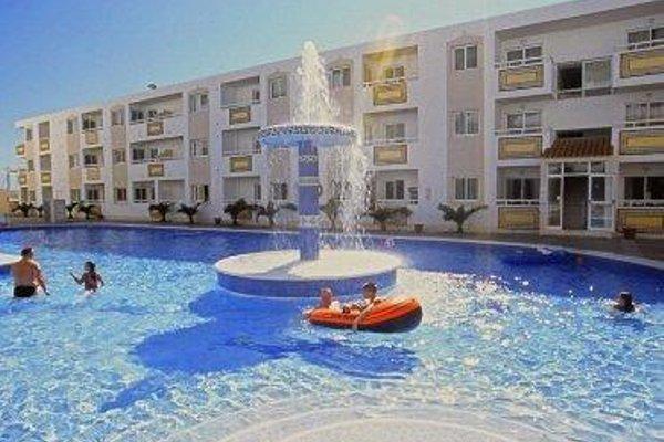 Apartamentos Panoramic - фото 17