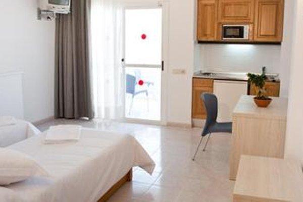Apartamentos Panoramic - фото 4