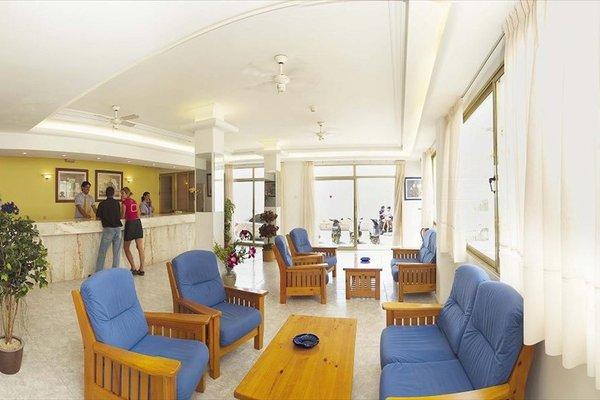 Apartamentos Panoramic - фото 5
