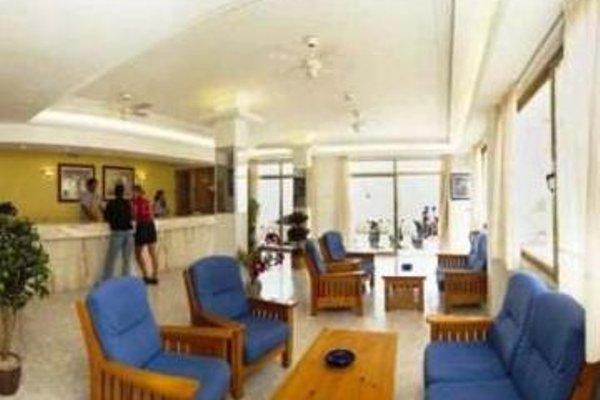 Apartamentos Panoramic - фото 6