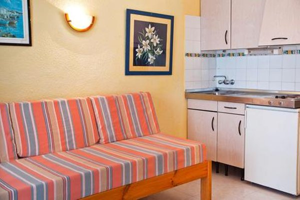 Apartamentos Playa Sol I - фото 7