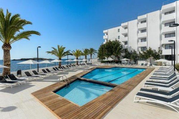 Apartamentos Playasol Jabeque Dreams - фото 21