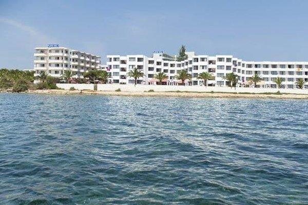 Apartamentos Playasol Jabeque Dreams - фото 22