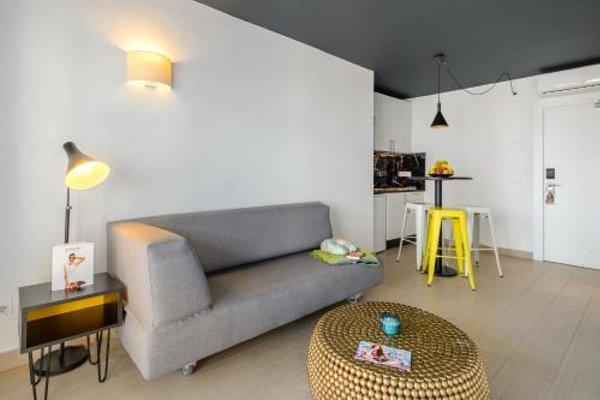 Apartamentos Playasol Jabeque Dreams - фото 3