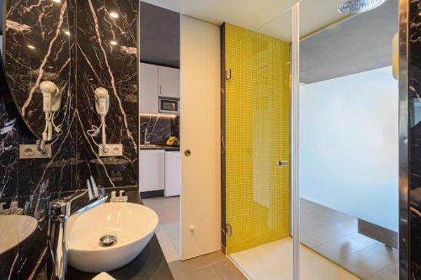 Apartamentos Playasol Jabeque Dreams - фото 7
