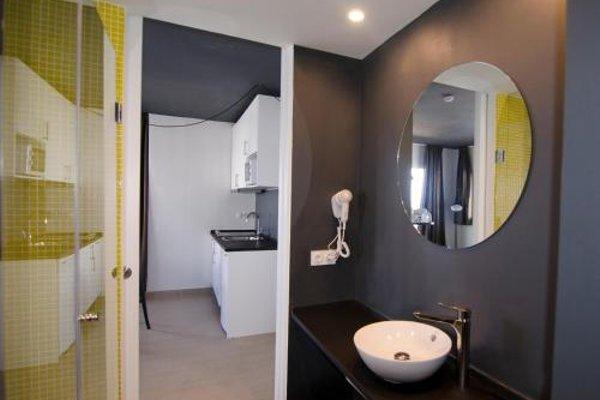 Apartamentos Playasol Jabeque Dreams - фото 8