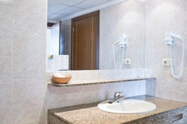 Aparthotel Playasol Jabeque Soul - 11