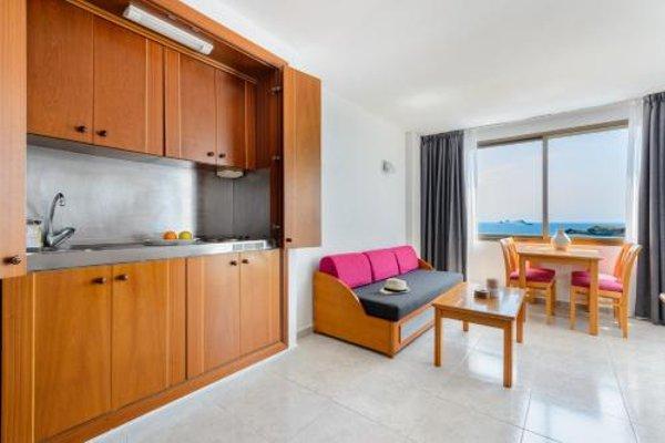 Aparthotel Playasol Jabeque Soul - 12