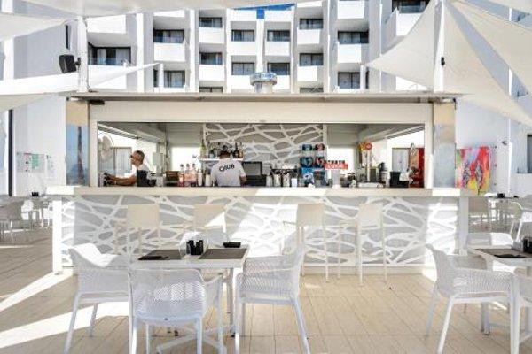 Aparthotel Playasol Jabeque Soul - 16