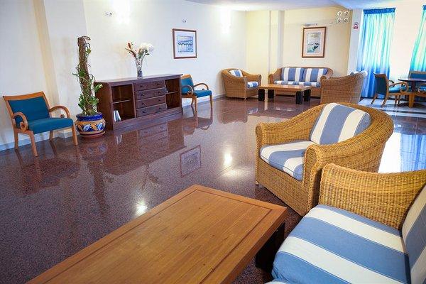 Aparthotel Playasol Jabeque Soul - 18