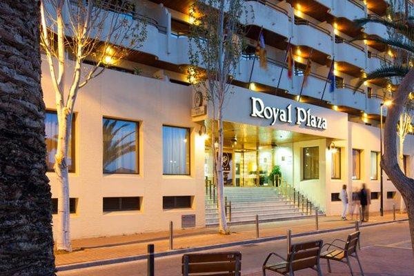 Royal Plaza - фото 22