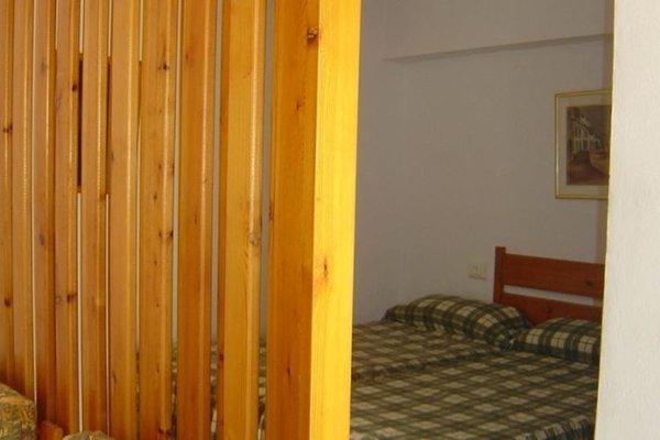 Apartamentos Llevant - фото 4