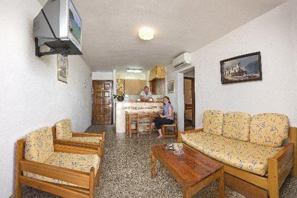Apartamentos Llevant - фото 5