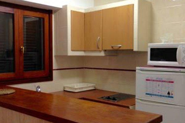 Apartamentos Llevant - фото 6