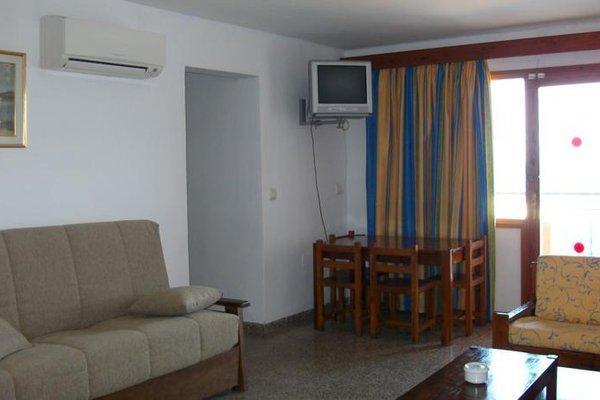 Apartamentos Llevant - фото 7