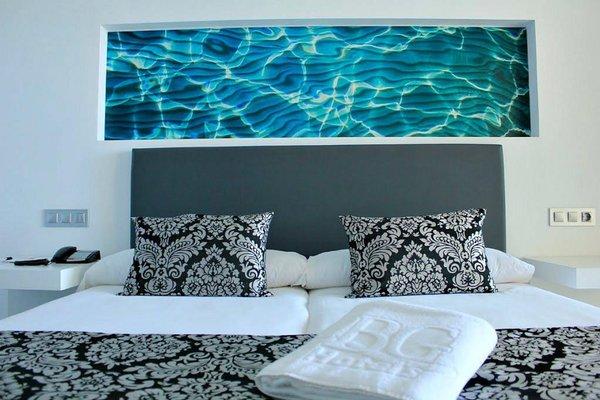 Hotel Nautico Ebeso - фото 50