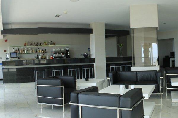 Hotel Nautico Ebeso - фото 10