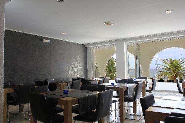 Hotel Nautico Ebeso - фото 11