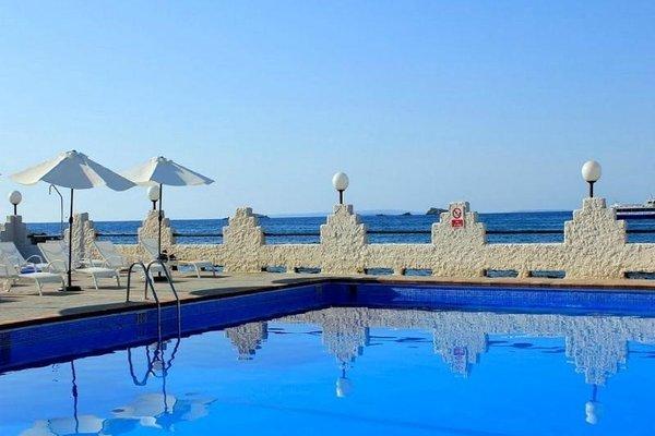 Hotel Nautico Ebeso - фото 20
